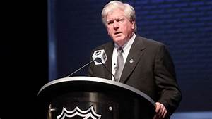 Brian Burke has some advice for future NHL players: Don't ...