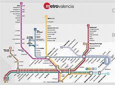 Metrovalencia Pone Servicios Especiales de Metros y