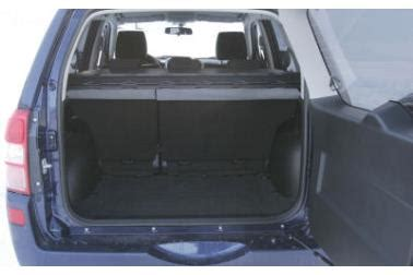 adac test siege auto adac auto test suzuki grand vitara 1 9 ddis comfort