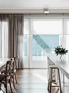 Fenster Gardinen Küche : 1001 ideen und beispiele f r moderne vorh nge und gardinen f r ihr heim ~ Yasmunasinghe.com Haus und Dekorationen