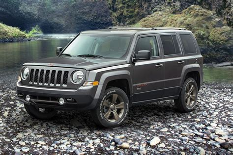 Heres Your Fca Brand Cheat Sheet For Every 2017 Model