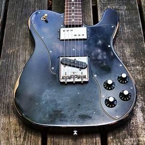 Fender 72 Tele Custom Wiring Diagram   36 Wiring Diagram