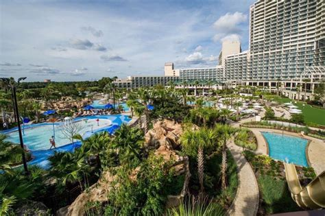 orlando world center marriott hotel ci  idea agency