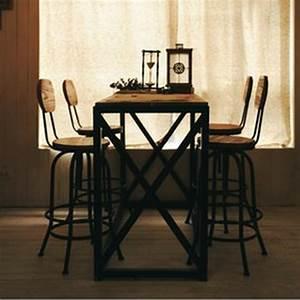Bar Tische Und Stühle : schmiedeeisen tische und st hle setzt schlepplift st hle dreh drei st ck casual caf bar antiken ~ Bigdaddyawards.com Haus und Dekorationen