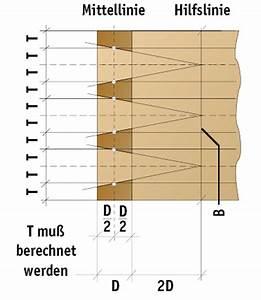 Fundamente Berechnen : praxis tipp konstruktion der schwalbenschw nze holzbearbeitung holzschutz ~ Themetempest.com Abrechnung