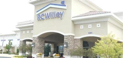 Rc Willey Furniture Store