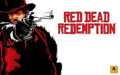 Red Dead Redemption Wallpapers  Best Wallpapers