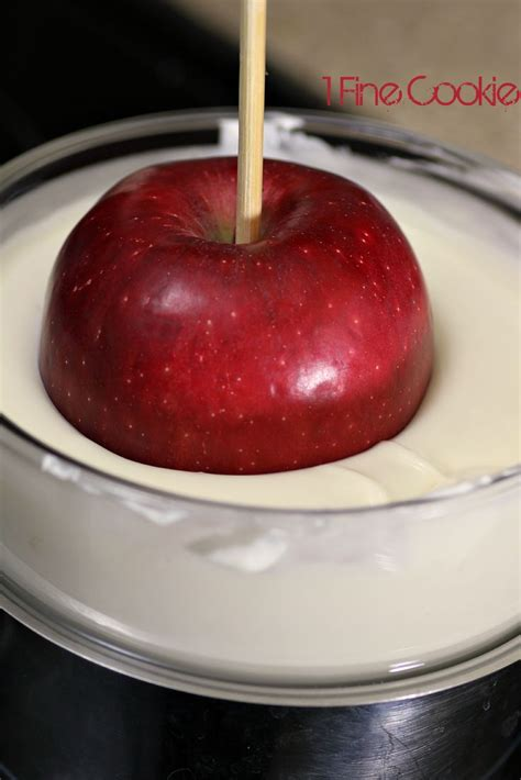 65 Best Images About Candy Apples On Pinterest How To