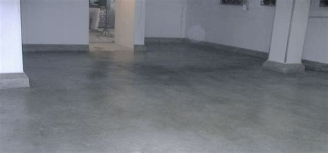 SEAL A CRETE   concrete protection, moisture barrier