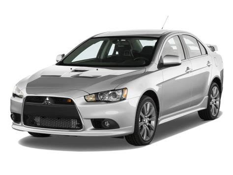 2009 Mitsubishi Lancer Review, Ratings, Specs, Prices, And