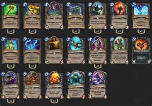 guide chaman neptulon gvg top 1 eu hearthstone