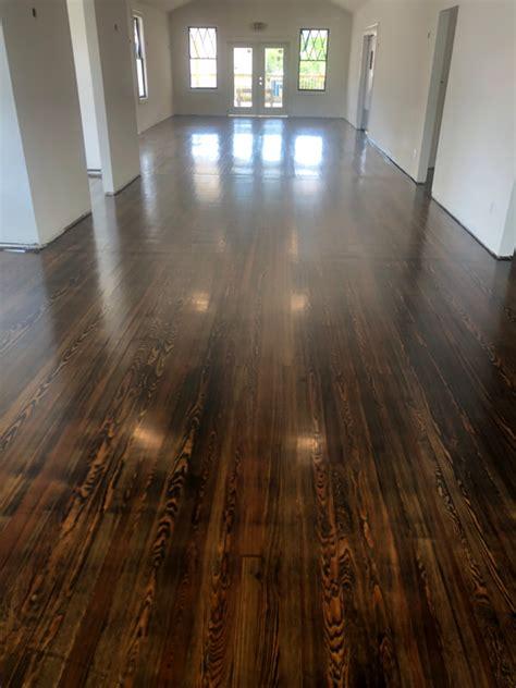 whats  ebony floor stain nontoxic earthpaintnet