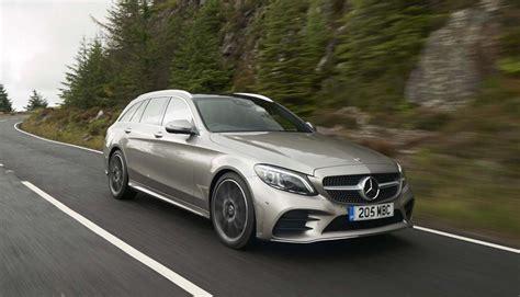 Review Mercedes C Class Estate by Mercedes C Class Estate Review 2019 What Car