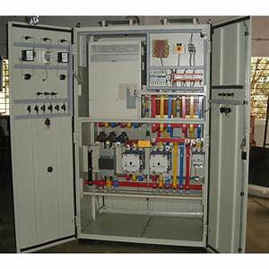Star Delta Starter Control Panel At Rs 13000  Piece