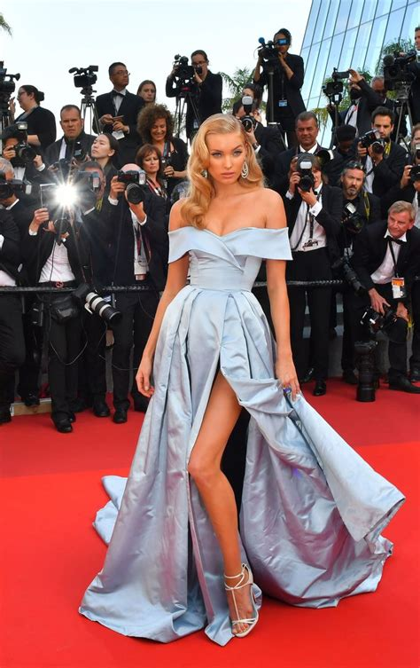 25+ Best Red Carpet Dresses Ideas On Pinterest Red