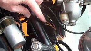 Royal Enfield Bullet Alternator Temporary Fix