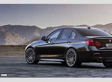 BMW F30 335i VMR V801 Rims 19 Inch Tuning 4 tuningblog