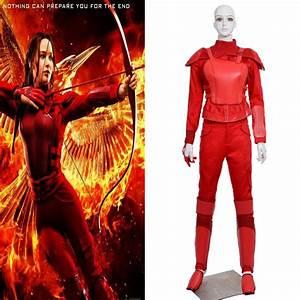 The Hunger Game MOCKINGJAY Katniss Everdeen Halloween ...