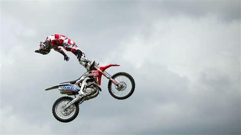 Motocross, Stunts Hd Wallpapers / Desktop And Mobile