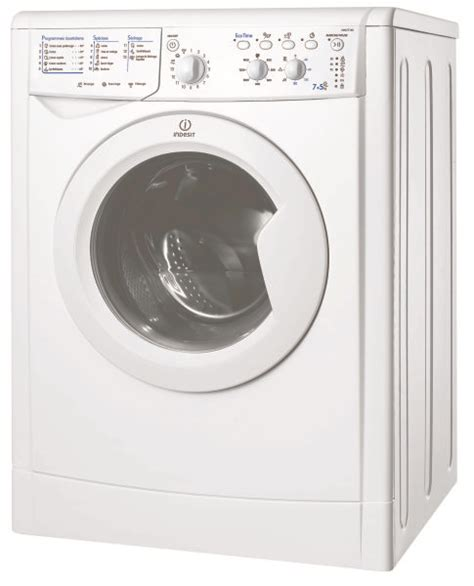 indesit iwdc7145 lave linge s 233 chant frontal achat vente indesit iwdc7145