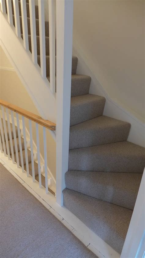 stairs to attic halls stairs and landings style within