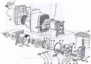 Campbell Hausfeld Pw1245 Parts Diagram For Pressure