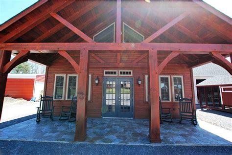 amish cabin homes housing shells  oneonta ny amish
