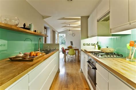 kitchen design for narrow spaces functional long narrow kitchen ideas designs and cabinets