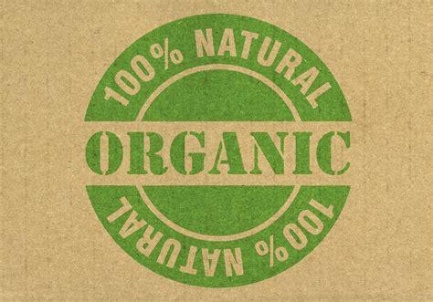 Organics enjoy consumer-perceived health halo