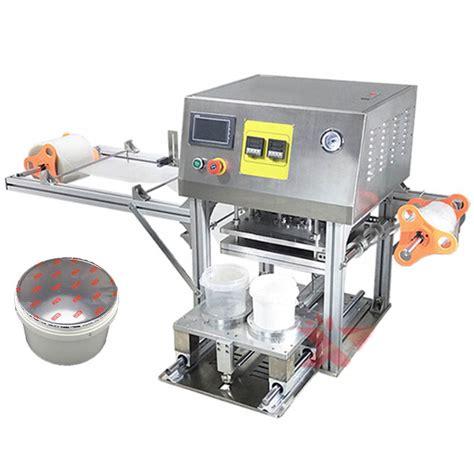 custom automatic plastic bucket sealing machineautomatic plastic bucket sealing machine