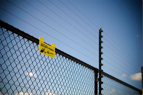 electric fence perth commercial security castle security