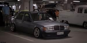 Mercedes 190 Tuning W201 (5) | Tuning