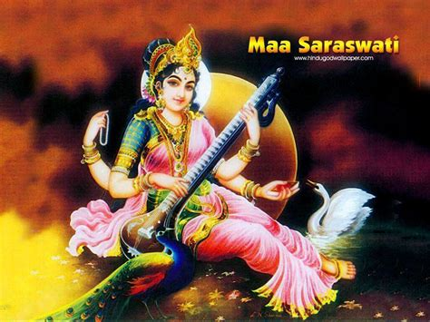Animated Goddess Saraswati Wallpaper - goddess wallpapers wallpaper cave