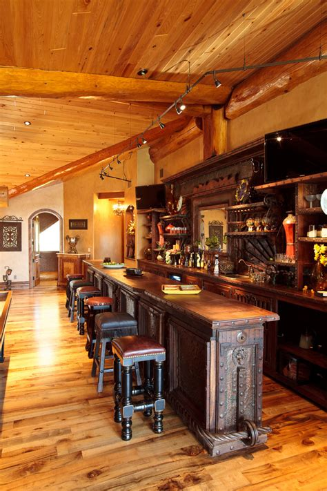 Bar Designs Photos by 20 Rustic Home Bar Designs For The Best Interior God