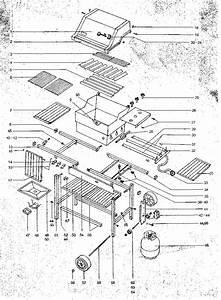 Weber Genesis Ii Parts