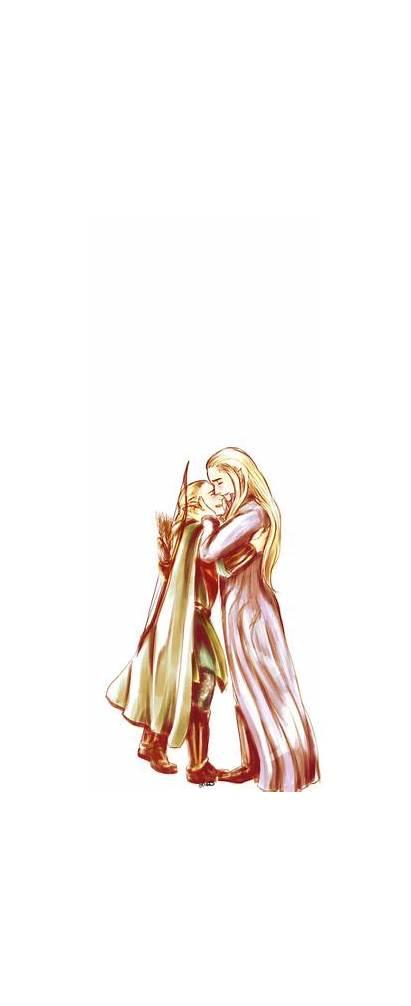 Legolas Thranduil Fandoms Aragorn Jrr Tolkien Mirkwood