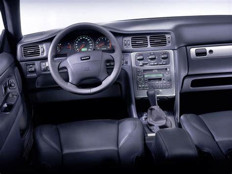 Volvo C70 Spcifications Techniques Et Conomie De Carburant