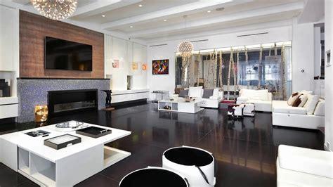 modern living room and kitchen design interior design luxury modern contemporary living 9765