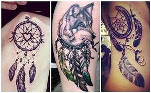 Tatuajes de atrapasueños indios ¿Sabes qué son y que significan?
