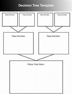 decision tree template word pictures to pin on pinterest With blank decision tree template