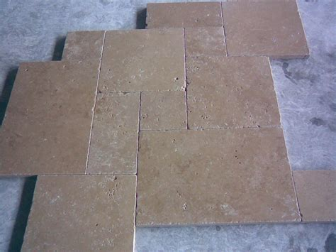 Lone Star Travertine Tile And Marble Tile