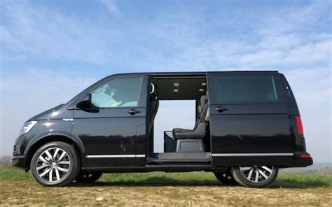 Volkswagen Caravelle 2019 by Volkswagen Caravelle On Term Test Is This The