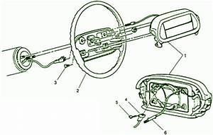 94 Chevy Astro Airbag Fuse Box Diagram