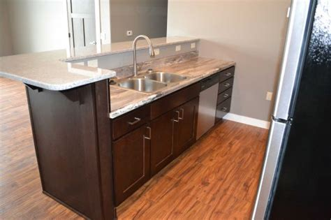 Residential Countertops   Dakota Lofts, Sioux Falls SD
