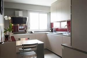 Cuisine Couleur Taupe. meuble cuisine couleur taupe. couleur ...