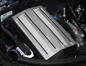 2010-2015 Camaro Fuse Box Cover