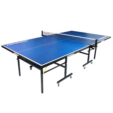 Donnay | Donnay Indoor/Outdoor Table Tennis Table | Table ...