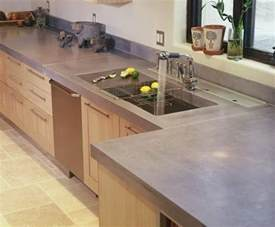 diy bathroom countertop ideas concrete countertop ideas and exles part 1 of 2 pictures removeandreplace