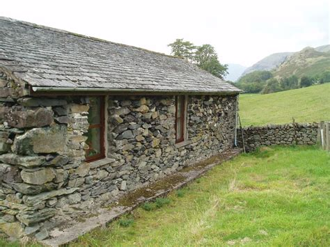 Fisher-gill Camping Barn, Thirlmere, Uk