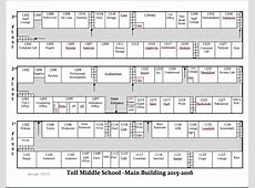 Toll Middle School